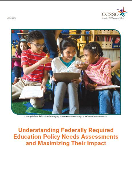 Understanding Federally Required Education Policy Needs Assessments and Maximizing Their Impact