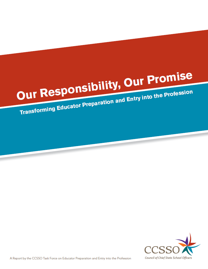 Our Responsibility, Our Promise Cover
