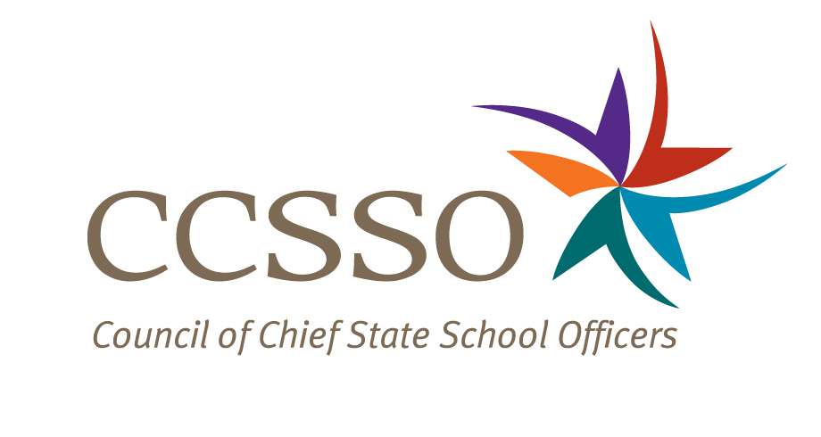 image of  CCSSO logo, full color